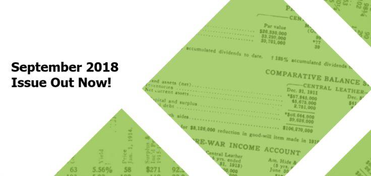 Hidden Value Stocks September 2018 Issue